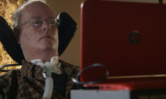 Don's Voice – Communication Technology for People Living with ALS