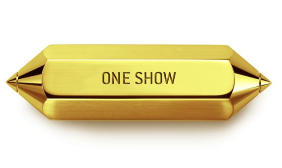 The One Show – Gold Pencil (Interactive) 2014 – Project Daniel